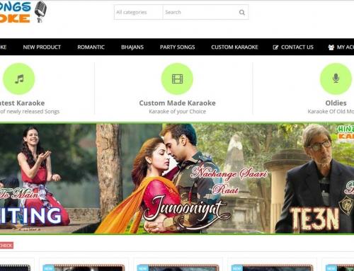 Hindi Songs Karaoke